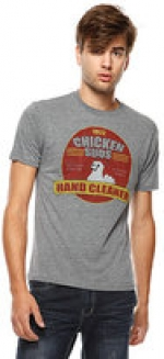 Chicken suds shirt from Community at Forever 21