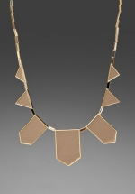Similar necklace to Zoes at Revolve