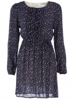 Longsleeve dress like Annies at Dorothy Perkins