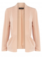 Apricot jacket like Hannas at Dorothy Perkins