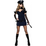 Sexy police costume at Amazon