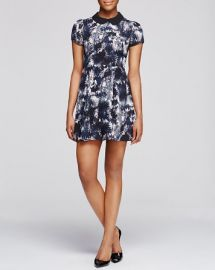 AQUA Trance Dress at Bloomingdales