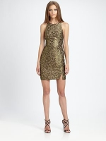 BCBG Tenya dress at Saks at Saks Fifth Avenue