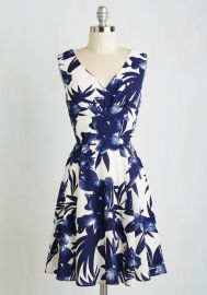Banquet Speech Sophistication Dress at ModCloth