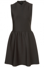 Black high neck dress like Zoes at Topshop