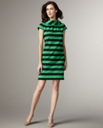 Blaise dress by Kate Spade at Neiman Marcus