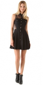 Catch mini dress by Three Floor at Shopbop at Shopbop