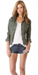 Chamberlain jacket by Rag and Bone at Shopbop