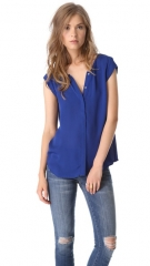 Dimante top by Joie at Shopbop
