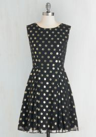 Dinner Party Hostess Dress at ModCloth
