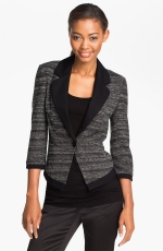 Grey blazer like Zoes from Nordstrom at Nordstrom