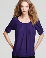 Joie Eleanor blouse from Bloomingdales at Bloomingdales