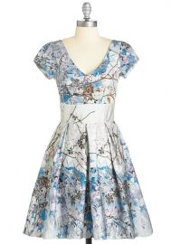 Marvelous Moonglow Dress at ModCloth