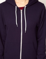 Navy hoodie like Spencers from ASOS at Asos