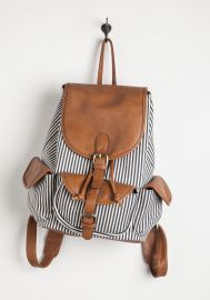 Pack to the Drawing Board Backpack at ModCloth
