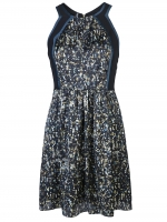 Rebecca Taylor sequin dress at Farfetch