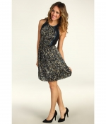 Rebecca Taylor sequin silk dress at Zappos