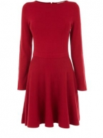 Red dress from House of Fraser at House of Fraser