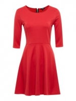 Red dress like Marys at House of Fraser