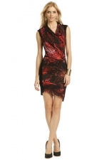 Robins Helmut Lang dress for rent at Rent