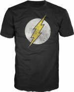 Sheldon's flash shirt  at Amazon