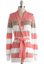 Similar cardigan in lighter colors at Modcloth