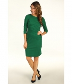 Similar green dress at Zappos