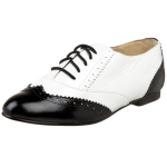 Steve Madden Tuxxedo oxfords on Glee at Amazon