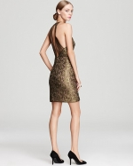 Tenya dress by BCBGMAXAZRIA at Bloomingdales at Bloomingdales