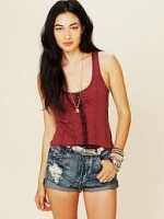 Tuck me in tank by Free people at Free People