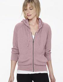 WornOnTV: Liv's mauve hoodie on iZombie | Rose McIver | Clothes