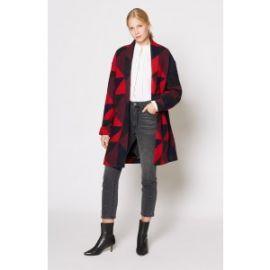 Halona Coat at Joie