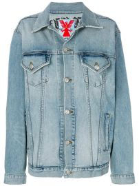 1 650 Adaptation Forgive ME Jacket - Buy Online - Fast Delivery  Price  Photo at Farfetch