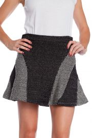 10 Crosby by Derek Lam Flare Skirt at Madison LA