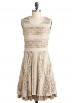 Lace dress like Lemons at Modcloth