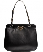 Valentino Rock Stud Bag at Linde