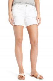 1822 Bowie Denim Shorts at Nordstrom