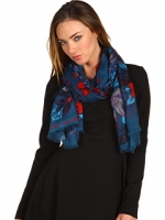 Marc Jacobs scarf at Zappos