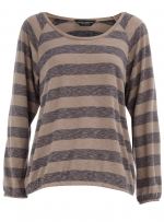 Striped sweater like Pennys at Dorothy Perkins