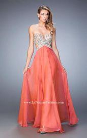 22178 Gown at La Femme
