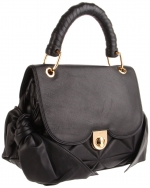 Zac Posen Z Spoke Handbag at Amazon