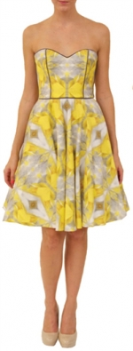 Fearn dress by Crop by David Peck at Crop