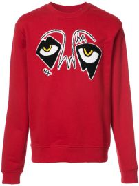 250 Haculla Eyez OF DA World Sweatshirt - Buy Online - Fast Delivery  Price  Photo at Farfetch