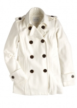 White coat like Janes at Delias