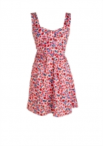 Floral dress from Delias at Delias