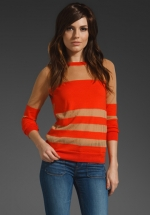 Marc Jacobs 'Chinati' sweater at Revolve