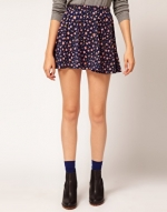 Floral skirt like Annies at Asos