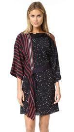3 1 Phillip Lim Kimono Dress with Cascading Ribbon at Shopbop