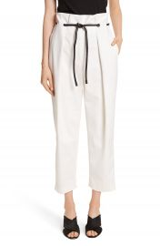 3 1 Phillip Lim Origami Crop Flare Pants at Nordstrom