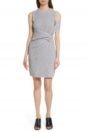 3 1 Phillip Lim Twist Knit Dress at Nordstrom